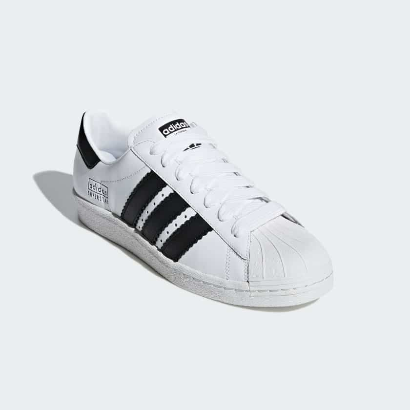 cheap for discount 52887 9ec58 ADIDAS SCARPE SUPERSTAR 80S