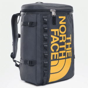 THE-NORTH-FACE-ZAINO-BASE-CAMP-FUSE-BOX-BACKPACK-UNISEX-UOMO-DONNA-BLACK-NERO-YELLOW-GIALLO-ONE-SIZE-TAGLIA-UNICA-TRAVEL-BAG-MOUNTAIN-TRACKING