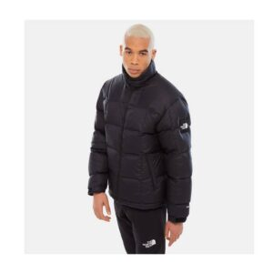 THE NORTH FACE GIACCA IN PIUMINO UOMO LHOTSE PIUMINO PIUMA D'OCA UNISEX MAN WOMAN UOMO DONNA JACKET BLACK NERO TAGLIA XS S M L XL