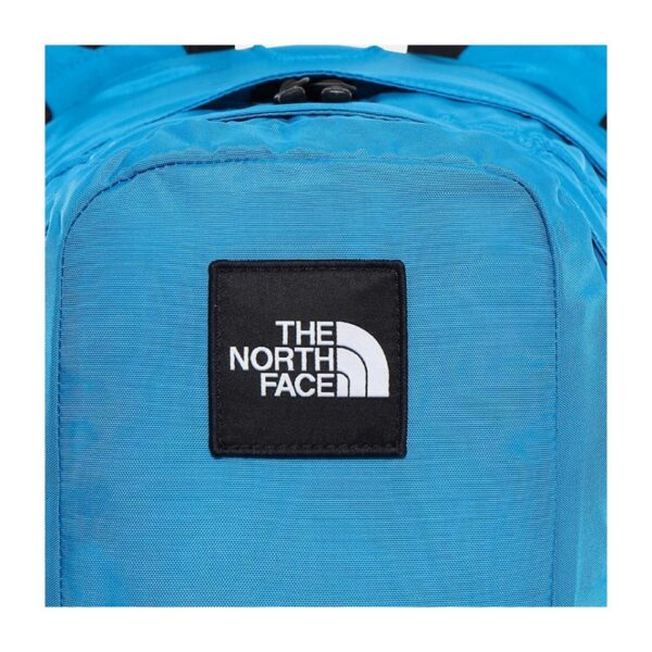 THE NORTH FACE ZAINO HOT SHOT - SPECIAL EDITION UNISEX UOMO DONNA ACOUSTIC BLUE FESTIVAL PINK BLU ROSA ONE SIZE TAGLIA UNICA TRAVEL BAG MOUNTAIN TRACKING