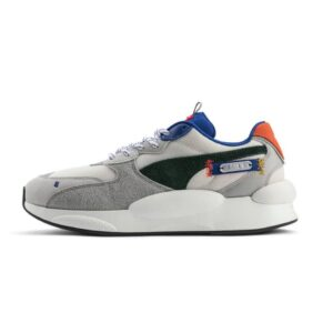 PUMA SNEAKERS PUMA x ADER ERROR RS 9.8 SNEAKERS SCARPA UNISEX WOMAN MAN UOMO DONNA MULTICOLOR BLUE WHITE BLU BIANCO TAGLIA 40 41 42 43 44 45 CODICE 370110 01