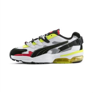 PUMA SNEAKERS PUMA x ADER ERROR CELL Alien Trainers SCARPA UNISEX WOMAN MAN UOMO DONNA MULTICOLOR BLUE WHITE BLU BIANCO TAGLIA 40 41 42 43 44 45 CODICE 370112_10