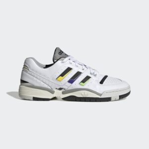 ADIDAS SCARPE TORSION COMP UNISEX UOMO DONNA WHITE BIANCO SNEAKERS SNEAKER STREET EE7376 SIZE 39 40 41 42 43 44 45