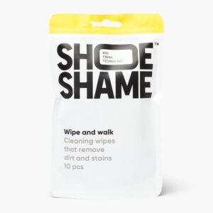 SHOE-SHAME-KIT-PULIZIA-CLEANING-SHOES-SNEAKER-SNEAKERS-SPAZZOLA-WIPE-WALK