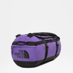 THE-NORTH-FACE-BORSONE-BASE-CAMP-S-UNISEX-UOMO-DONNA-BLACK- NERO-VIOLET-VIOLA-SIZE-S-TAGLIA-TRAVEL-BAG-MOUNTAIN-TRACKING-FREE-TIME-TEMPO-LIBERO-ESCURSIONI-JOGGING