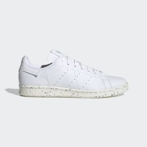 ADIDAS-SCARPE-STAN-SMITH-SNEAKER-UNISEX-MAN-WOMAN-UOMO-DONNA-SNEAKERS-FV0534-MAN-UOMO-STREETSTYLE-WHITE-BIANCO-RECYCLE-GOMMA-GOMMANATURALE-RECICLATA-SIZE-TAGLIA-36-37-38-39-40-41-42-43-44-45-ADIDAS-ORIGINALS